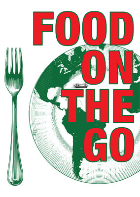 Food on the Go on Netflix UK