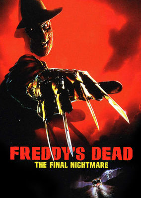 A Nightmare on Elm Street 6: Freddy's Dead: The Final Nightmare