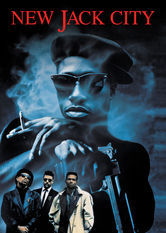 Search netflix New Jack City