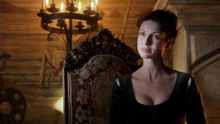 觀賞里奧赫城堡。第 1 季第 2 集。