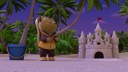 觀賞倒塌城堡之案 / 受傷的小鳥之案。第 1 季第 2 集。