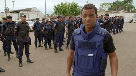 Watch Brazil: The Gang Prison. Episode 1 of Season 2.
