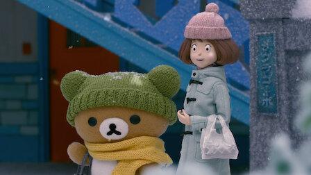 觀賞雪人。第 1 季第 9 集。