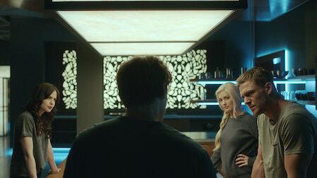 觀賞喪鐘。第 2 季第 5 集。