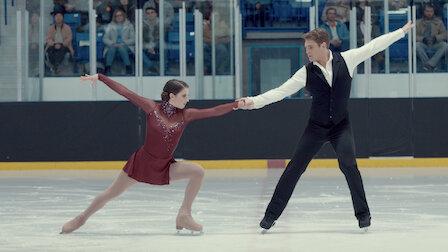 觀賞溜冰場邊的美麗與哀愁。第 1 季第 10 集。