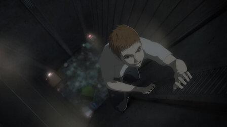 觀賞佐藤,這都是你的錯。第 1 季第 13 集。