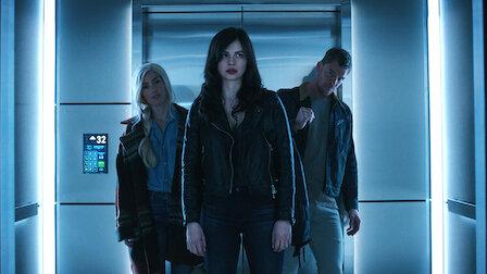 觀賞陰影。第 2 季第 3 集。