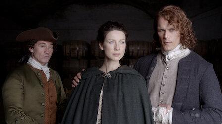 觀賞穿過黑暗的玻璃。第 2 季第 1 集。