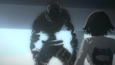 觀賞你見過一個黑色的幽靈嗎。第 1 季第 4 集。