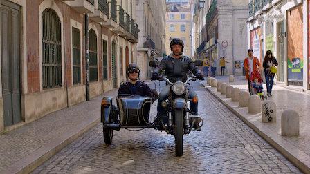 Watch Lisbon. Episode 4 of Season 1.