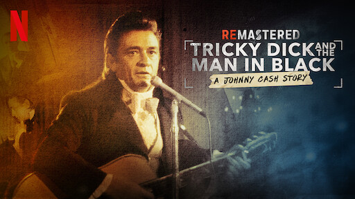 ReMastered: Tricky Dick & The Man in Black